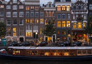 Holidays in Amsterdam