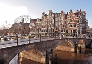 Top 10 things to do in Amsterdam in autumn
