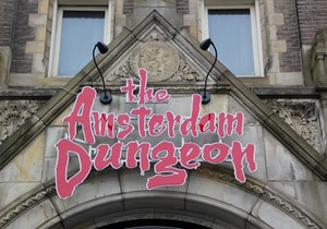 The Amsterdam Dungeon discount