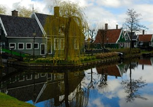 All about Amsterdam tours