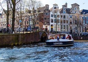 What is the best canal cruise Amsterdam has to offer?