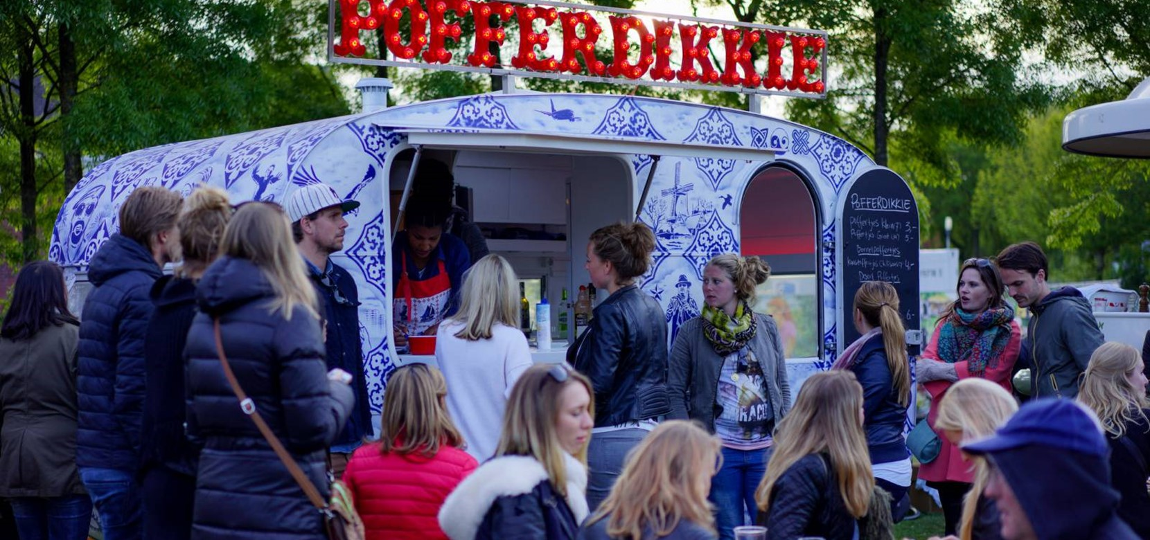 Festivals in Amsterdam: from the authentically Dutch to the truly international