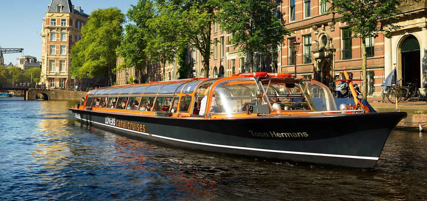 Free Amsterdam Canal Cruise + Countryside & Windmills Tour Extended