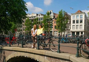 Why visit Amsterdam and things to do in the city