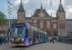 Where to go and what to do on your Amsterdam Holidays