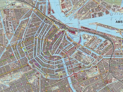 An in-depth look at the Amsterdam map | Tours & Tickets on copenhagen map, moscow map, europe map, athens map, holland map, denmark map, israel map, world map, kinderdijk map, the netherlands map, edinburgh map, belgium map, leiden map, madrid map, hamburg map, constantinople map, berlin map, rotterdam map, budapest on map, stockholm on map,