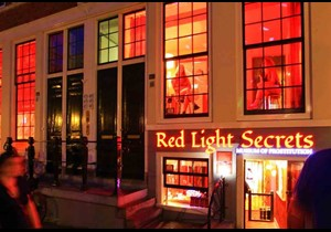 Red Light Secrets: Rotlichtgeheimnisse