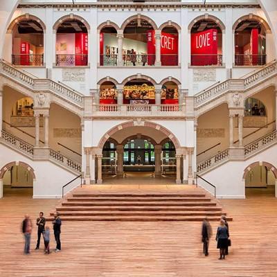The Tropenmuseum