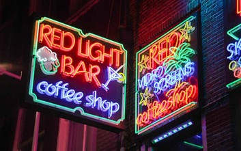 Amsterdams famed red light district tours tickets thrills await you in the red light district amsterdam aloadofball Image collections
