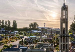 The Best of Holland Tour incl. Madurodam