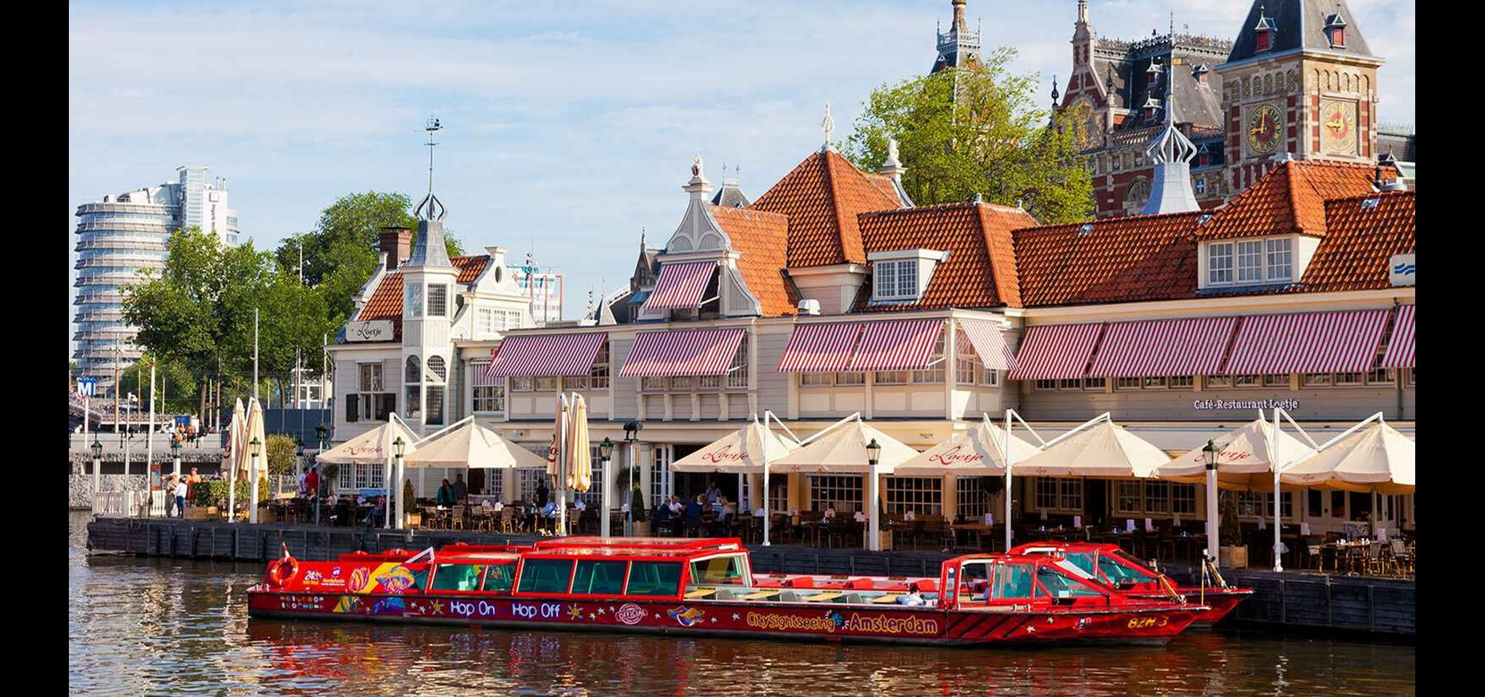 What to do and where to go during your Amsterdam holidays!