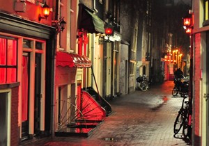 The Amsterdam Red Light District: what you need to know