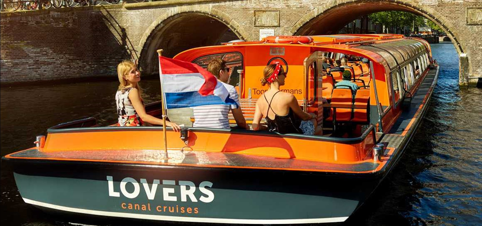 Free Amsterdam Canal Cruise + Amsterdam City Tour + Countryside & Windmills tour