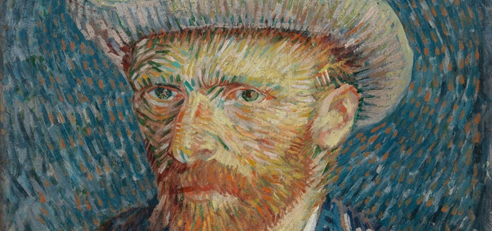 Museu Van Gogh (ticket only)