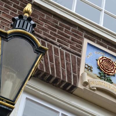 The Secrets of Amsterdam