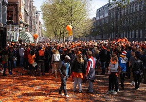 The events in Amsterdam you can not miss
