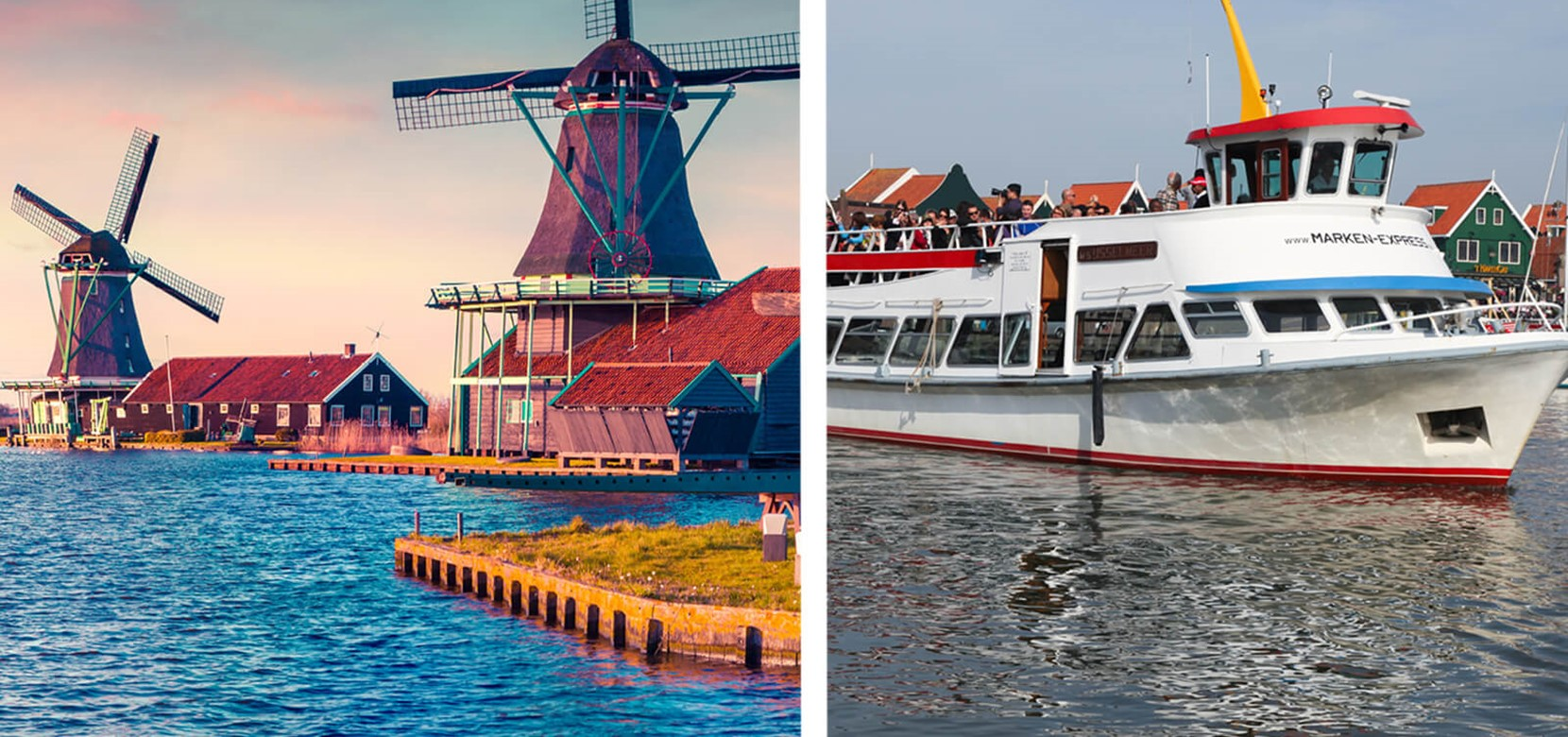 The Best of Holland Tour