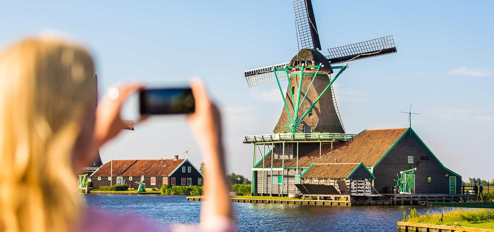 Countryside & Windmills Tour