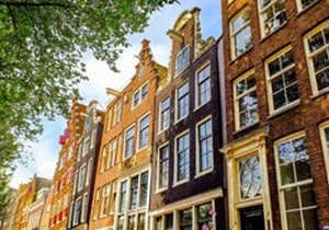 Day tours from Amsterdam
