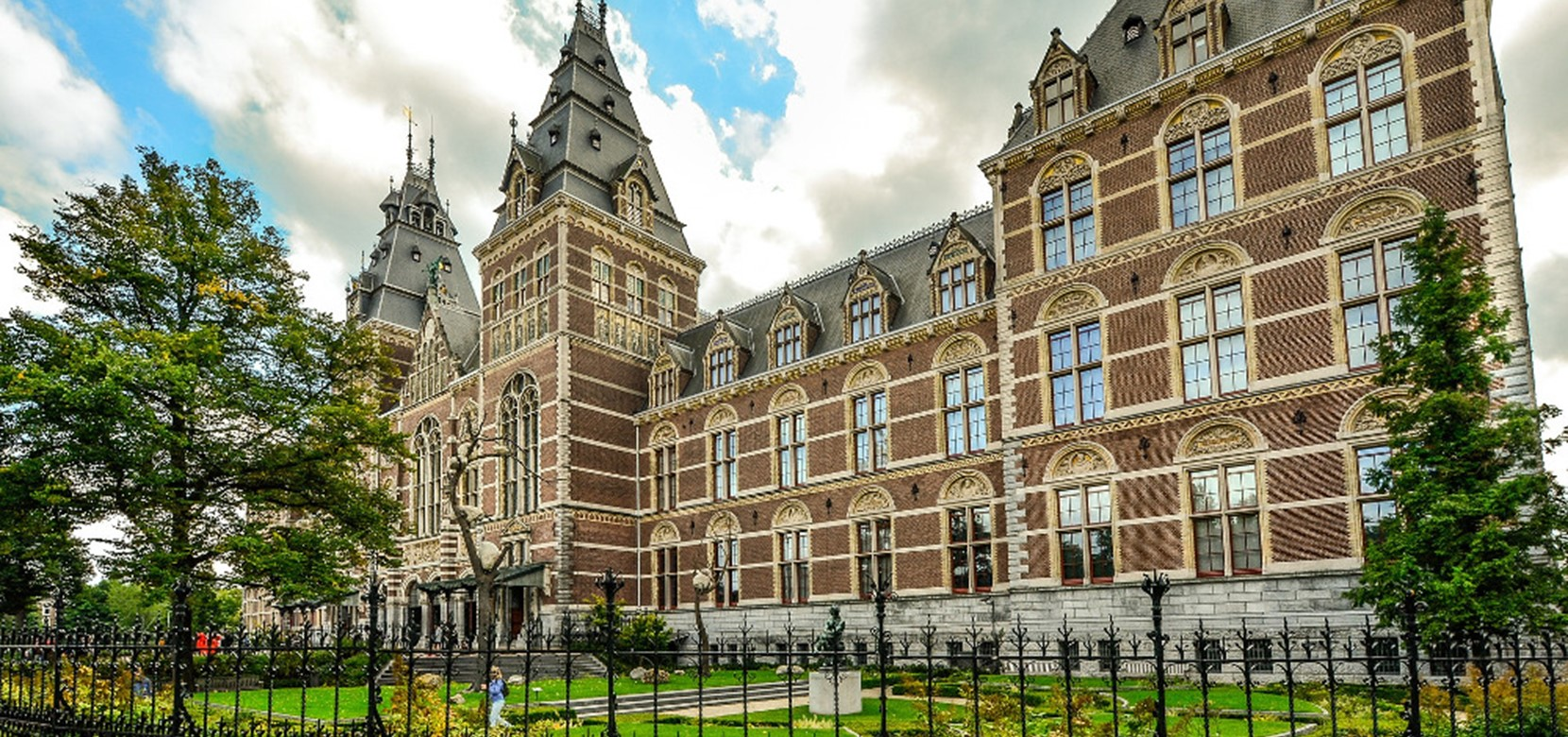 Rijksmuseum Discount Tickets