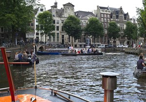 Our top picks for Amsterdam sightseeing!