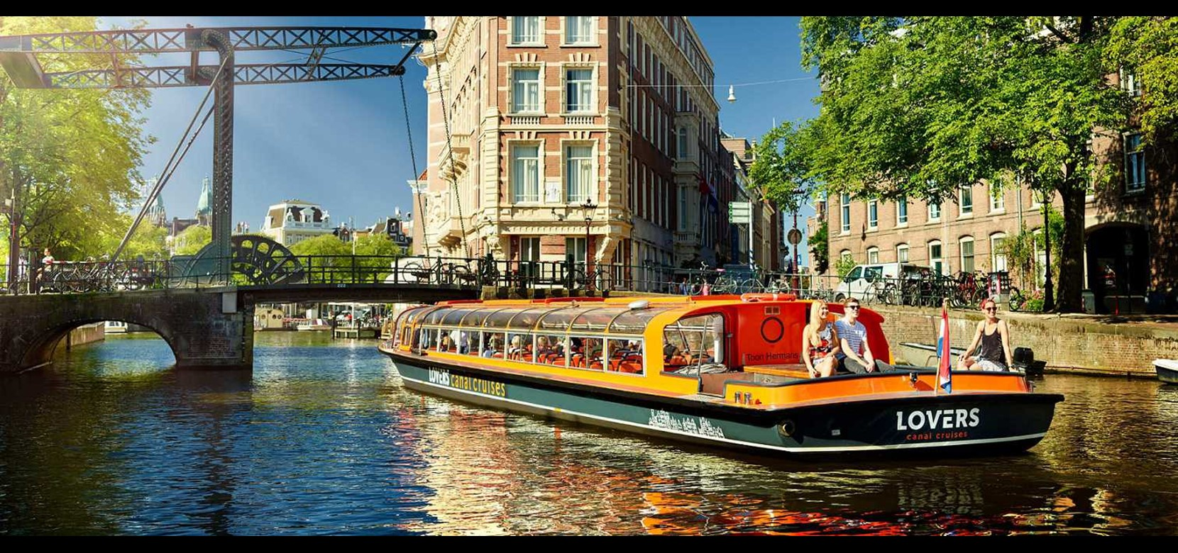 Free Amsterdam Canal Cruise + Countryside & Windmills Tour (dep. 08:45)