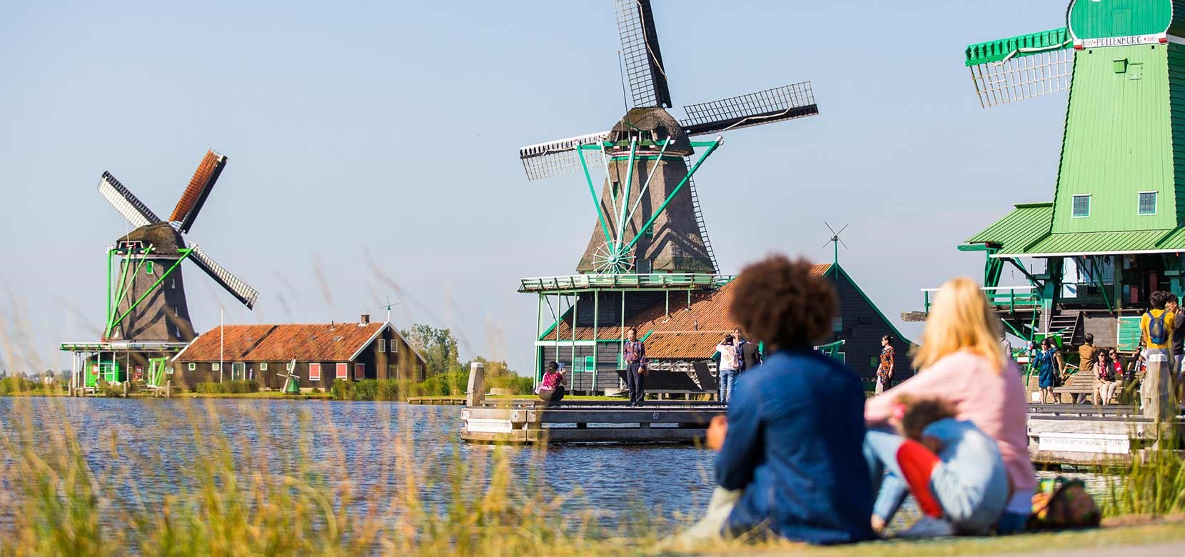 Countryside & Windmills Tour Extended