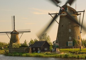 Dutch UNESCO World Heritage sites