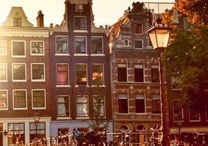 Your Amsterdam Guide for a comfortable stay!