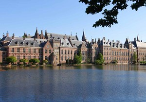 Delft, The Hague & Madurodam