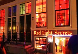 Red Light Secrets