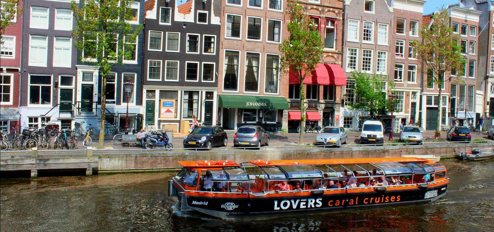 What to do in Amsterdam? Where to start?