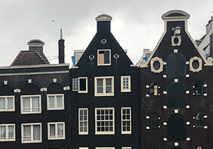 5 x Why Amsterdam should be on your bucket list for 2019