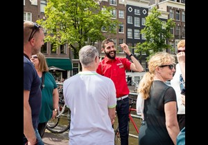 Amsterdam Sightseeing: How To Choose?