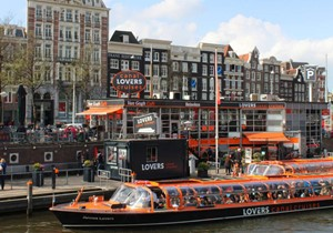 Canal cruise Amsterdam: experience the essence of Amsterdam
