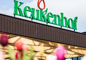 Keukenhof Admission Only