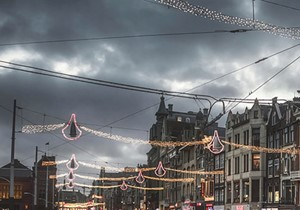 Christmas traditions in the Netherlands