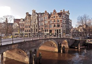 Great things to do in Amsterdam in autumn